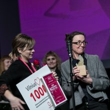 Apdovanoti geriausi Vilniaus tarptautinio trumpųjų filmų festivalio filmai