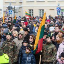 ES biudžete Lietuvai siūloma kompensacija dėl gyventojų sumažėjimo