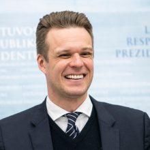 G. Landsbergis: kas nori jungtis prie konservatorių, turi apsispręsti greitai