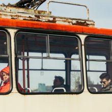 Vilnius planuoja į transporto atnaujinimą investuoti apie 300 mln. eurų