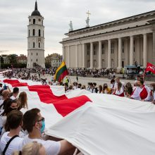 """Intelektualai buria Lietuvos, Lenkijos, Ukrainos ir baltarusių """"Liublino ketvertą"""""""