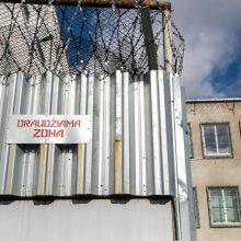 Kalėjimų laukia reforma: gali atsirasti dvi naujos įkalinimo įstaigos