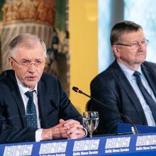 Teismas įpareigojo VRK iš naujo svarstyti dėl dotacijos skyrimo LSDDP