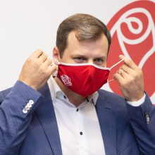 VRK spręs, ar dar kartą perskaičiuoti Utenos rinkėjų balsus