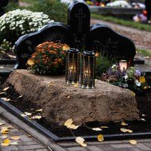 Lietuvoje šoktelėjo mirtingumas: mirčių perviršis pernai siekia 3771 mirtį