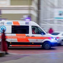 BPC baigia perimti greitosios pagalbos skambučius, nuo spalio liks tik numeris 112