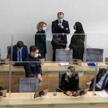 Lyčių atotrūkio indekse Lietuva pakilo 25 pozicijomis: užima 8-ąją vietą