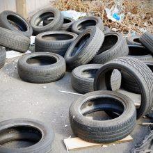 Siūlo už ne vietoje paliktas atliekas nebeleisti atsipirkti tik įspėjimu
