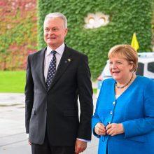 Apžvalga: svarbiausi ketvirtadienio įvykiai Lietuvoje ir pasaulyje