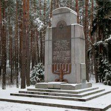 Minima Tarptautinė Holokausto aukų atminimo diena