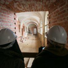Vilniuje – didžiausias Baltijos šalyse restauratorių forumas