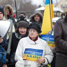 Į URM iškviestas ambasadorius: išreikštas Lietuvos nepritarimas Rusijos politikai