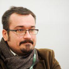 Policija atsisakė pradėti tyrimą dėl žurnalisto Š. Černiausko