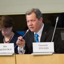 LGGRTC mokslininkai susirūpinę dėl padėties centre: kreipiasi į Seimą