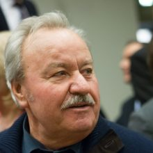 Socialdemokratas B. Bradauskas grįš į Seimą