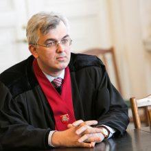 """""""MG Baltic"""" byla: teismas skelbs, ar bus nušalintas prokuroras"""