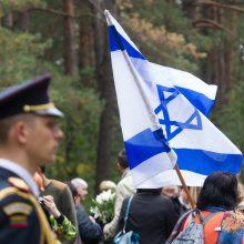 Žydų žudynių 80-ųjų metinių minėjimas keliasi į Alytų