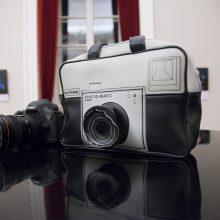 Vilniuje apdovanojami geriausi spaudos fotografai