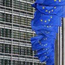 ES ėmėsi teisinių veiksmų prieš kandidato į EK nepasiūliusią JK