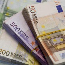 Lietuvai – 302 mln. eurų ES paskola darbo vietoms išsaugoti