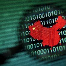 Kinijos įmonė rinko duomenis apie Lietuvos pareigūnus ir politikus