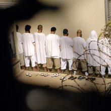Lietuva svarsto, kokios pozicijos laikytis Strasbūro byloje dėl CŽV kalėjimo