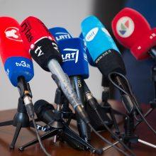 Priėmė sprendimą: atvers Registrų centro duomenis žurnalistams