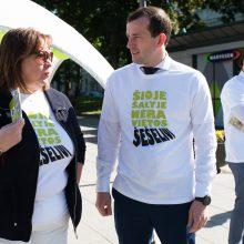 Lietuvoje prasideda akcija prieš šešėlinę ekonomiką