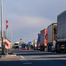 Per Baltijos kaimynes į Lietuvą kasdien grįžta daugiau nei 100 tautiečių