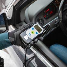 Tikrintis blaivumą vengiantiems vairuotojams grės baudžiamoji atsakomybė