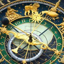Dienos horoskopas 12 zodiako ženklų <span style=color:red;>(rugpjūčio 4 d.)</span>