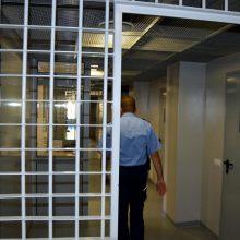 Prokuratūra skundžia terminuotos bausmės skyrimą nuteistajam iki gyvos galvos