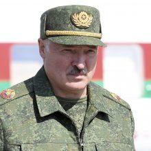 Dauguma Lietuvos politikos ekspertų mano: A. Lukašenka valdžią išlaikys