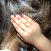 Kupiškio rajone moteris smurtavo prieš mažametę