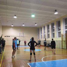Trakų rajono jaunimo iniciatyvos ragina bendruomenę gyventi be diskriminacijos