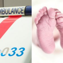 Nelaimė Vilniuje: per gimdymą namuose mirė naujagimis