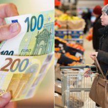 Ar ryšis valdžia apmokestinti bankus ir prekybininkus?