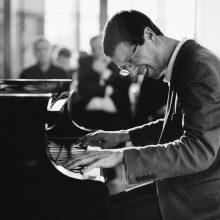 """Schola Gregoriana Vilnensis"" 30-mečio koncertas – su džiazo prieskoniais"