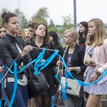 Seimas padidino socialines stipendijas studentams