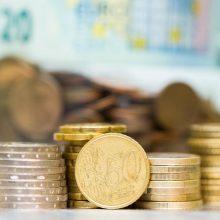 Vyriausybė svarstys, kaip subalansuoti kitų metų biudžetą