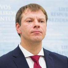 V. Šapoka: Europos Sąjungos investicijos į ateitį, kurią vertins mūsų vaikai