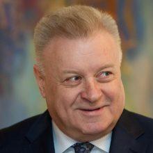 Rusijos ambasadorius: antirusiškas požiūris Lietuvoje sustiprėjo