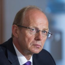 KT: Vyriausybės sprendimas dėl J. Miliaus atleidimo buvo teisėtas