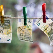 Lietuvos ekonomikos nuosmukis šiemet bus vienas mažiausių euro zonoje?