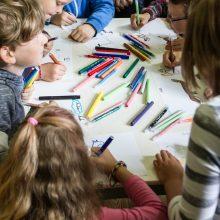 Savo veiklą akreditavo tik ketvirtadalis šalies vaikų dienos centrų