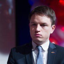 Politologai: Ukrainos atsigręžimas į Rytus mažai tikėtinas