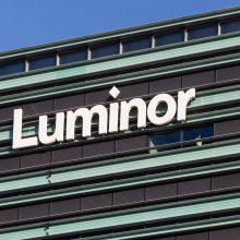 """""""Luminor"""": galimi interneto ir mobiliojo banko sutrikimai"""