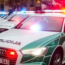 Varėnoje apvogtas namas: nuostolis siekia daugiau kaip 17 tūkst. eurų