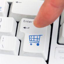 Interneto tiekėjai žada susitvarkyti su išaugusiais srautais