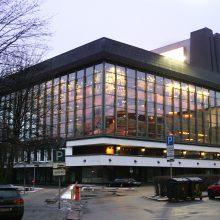 Vilniuje bus diskutuojama apie mecenatystę